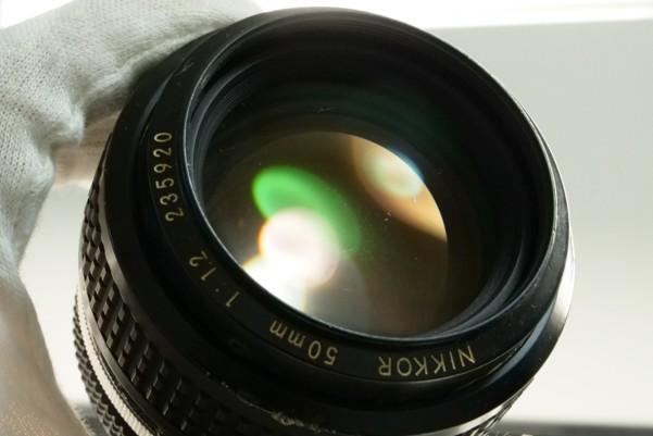 【】 【良品】 ニコン AF-S NIKKOR 50mm F1.8G 【交換レンズ】 【6ヶ月保証】