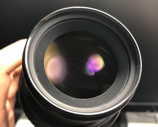 ニコン NIKKOR AF MICRO 105mm F2.8 Ai-s