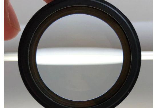 ペンタックス Pentax Super-Takumar 50mm F1.4 前玉カビ清掃