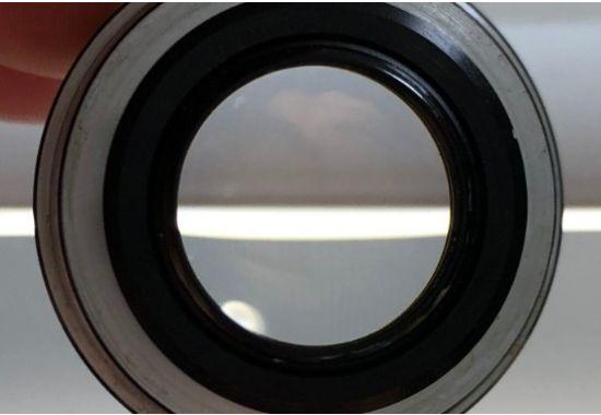 ペンタックス Pentax Auto-Takumar 55mm F1.8 ゼブラ柄 中玉カビ清掃