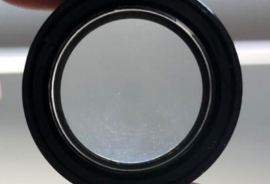 キヤノン CANON LENS 50mm F1.8 LEICA L39 中玉のクモリ改善