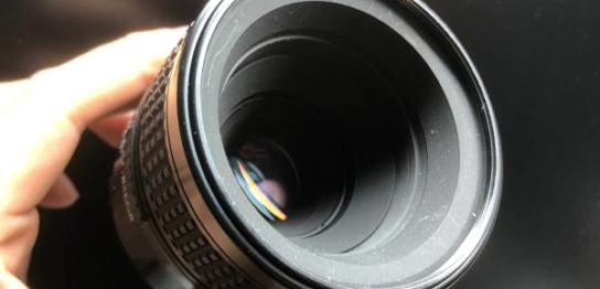 ニコン Nikon AF MICRO NIKKOR 60mm F2.8 D