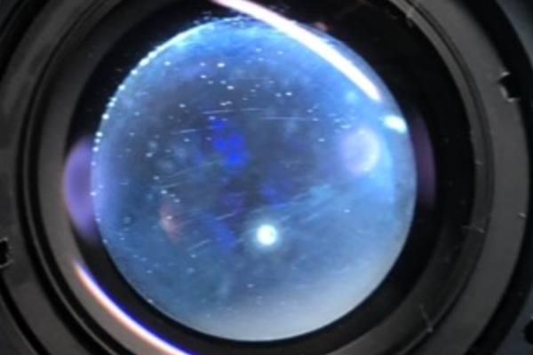ミノルタ Minolta M-ROKKOR 40mm F2 for CLE CL Leica カビ・クモリ付着