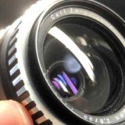 【オールドレンズ修理】カールツァイス Carl Zeiss Jena Flektogon 35mm F2.8 カビ取りました
